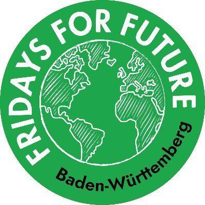 Fridays for Future Baden Württemberg